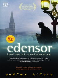 Edensor (Tetralogi Laskar Pelangi #3)