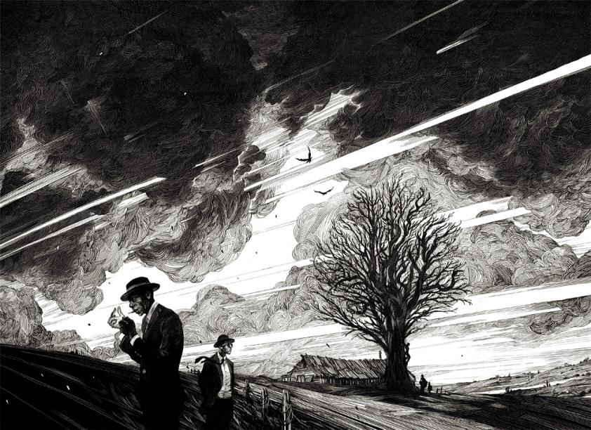 by Nicolas Delort