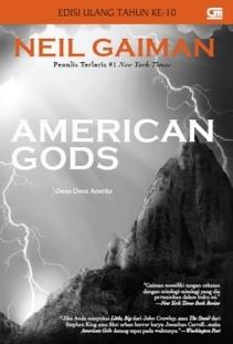 Dewa-Dewa Amerika (American Gods)