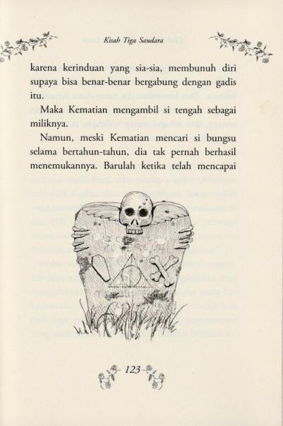 Peverells' Grave